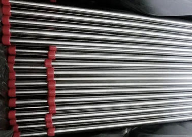 China High Precision Bright Annealed Stainless Steel Tube , Sanitary Stainless Pipe supplier
