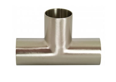 China High Grade Polishing DIN 11852 DIN Sanitary Fittings Three Way Tee AISI 316l/1.4404 supplier