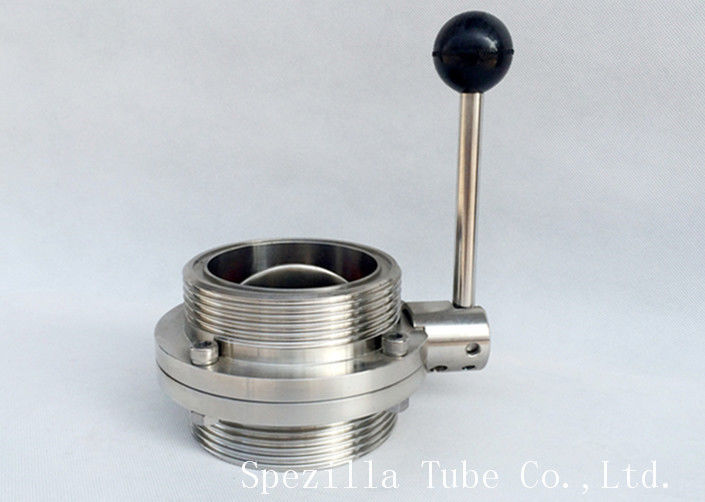Tri clover dairy fittings alloy metal plastic pipe fittings