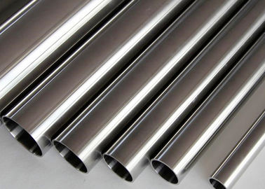 ASME BPE Sanitary Stainless Steel Pipe , High Purity Stainless Steel Tubing